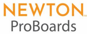 newton-proboards-logo