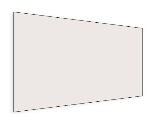 lacquered-glass-aluminium-frame