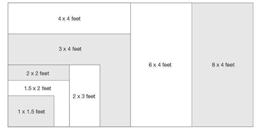 proboards-sizes