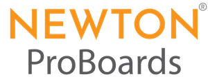 newton proboards logo
